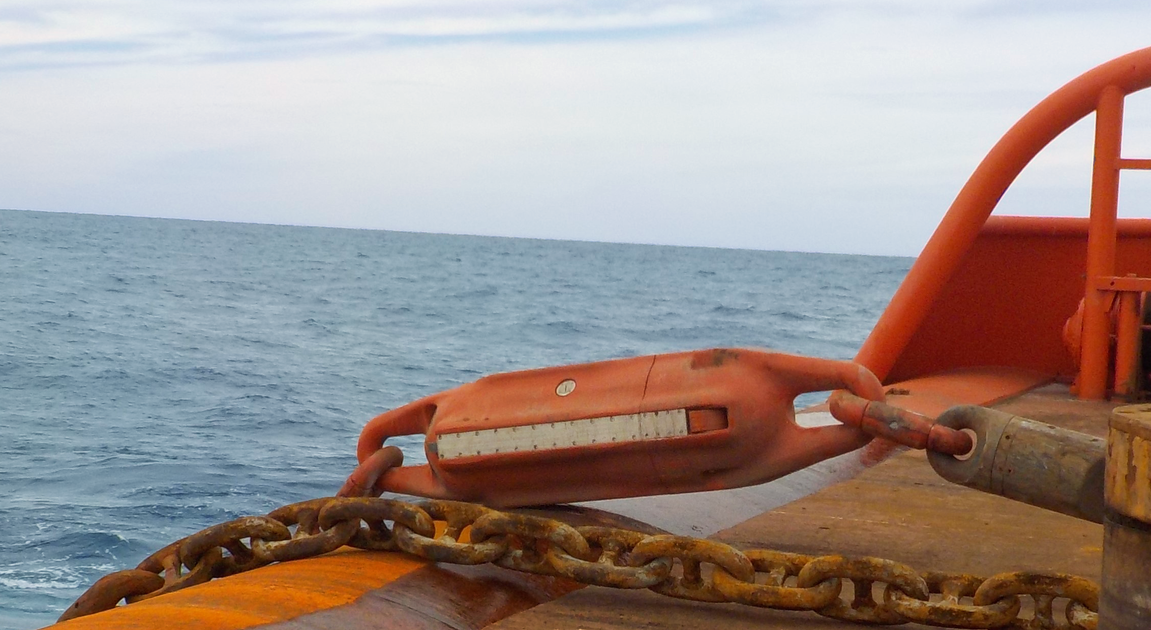 Mooring Release and Monitoring Systems - InterOcean Systems