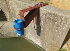 Storm Water / Cooling Water