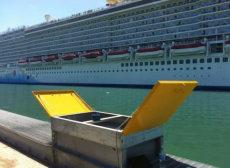 Marine Terminals / O&G / Industrial Sites
